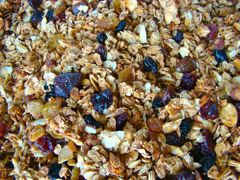 granola, whatmattersmostnow.typepad.com