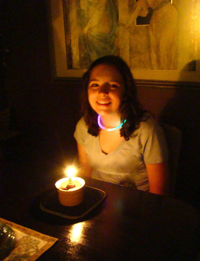 birthday girl - whatmattersmostnow.typepad.com