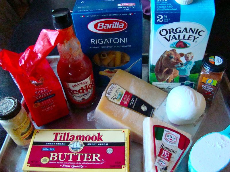 macaroni and cheese ingredients  whatmattersmostnow.typepad.com