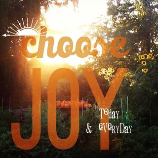 choose joy whatmattersmostnow.typepad.com