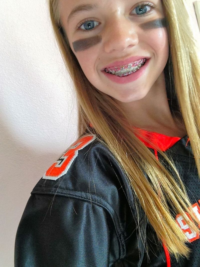 football girl whatmattersmostnow@typepad.com