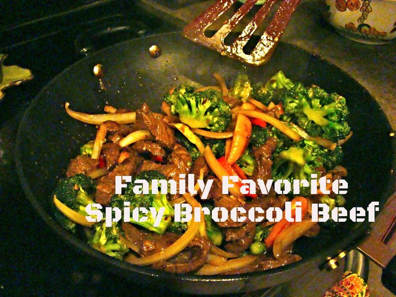 Spicy Beef and Broccoli whatmattersmostnow.typepad.com