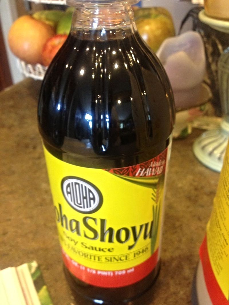 aloha shoyu sauce whatmattersmostnow.typepad.com