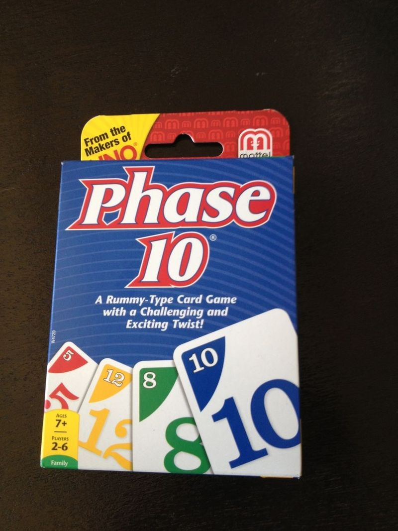 Phase 10 - family favorite whatmattersmostnow.typepad.com