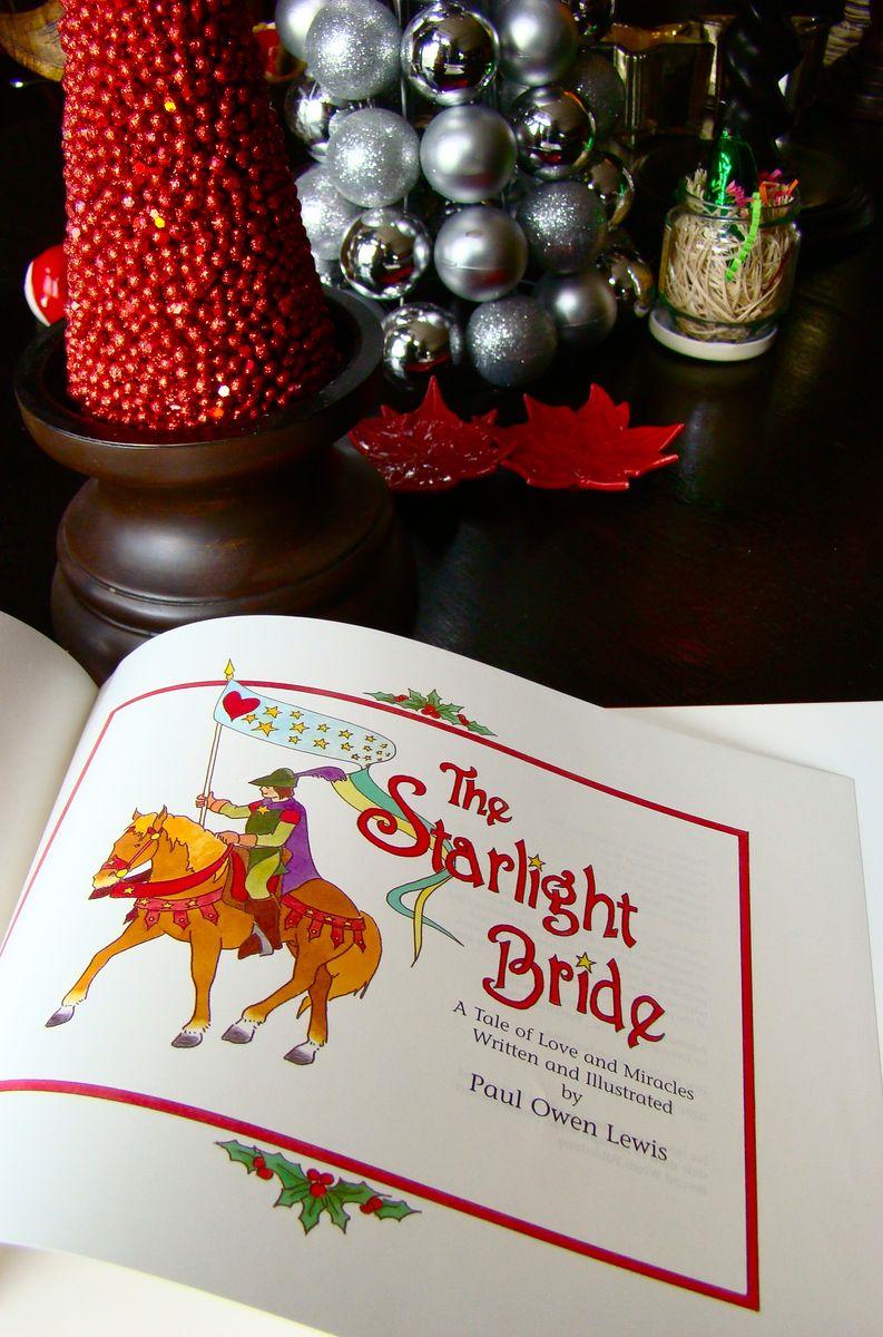Best Christmas Book List www.whatmattersmostnow.typepad.com