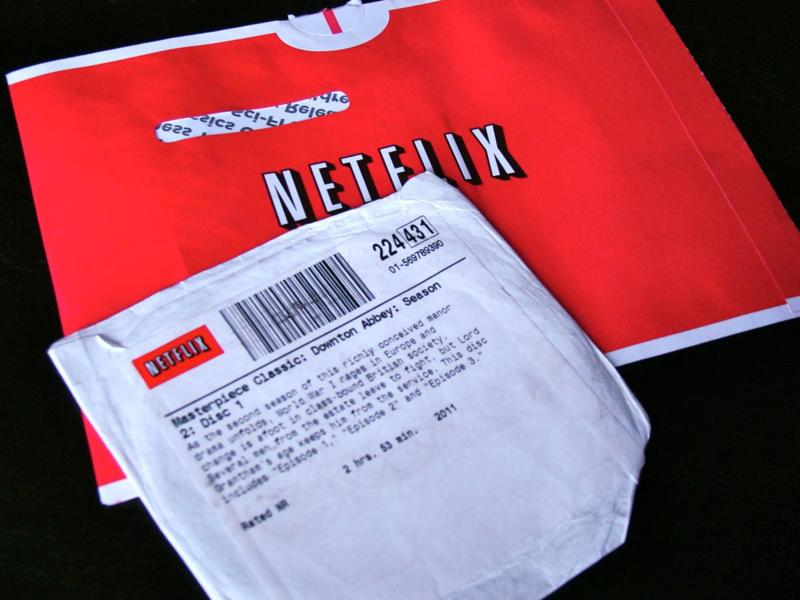 Netflix subscription www.whatmattersmostnow.typepad.com