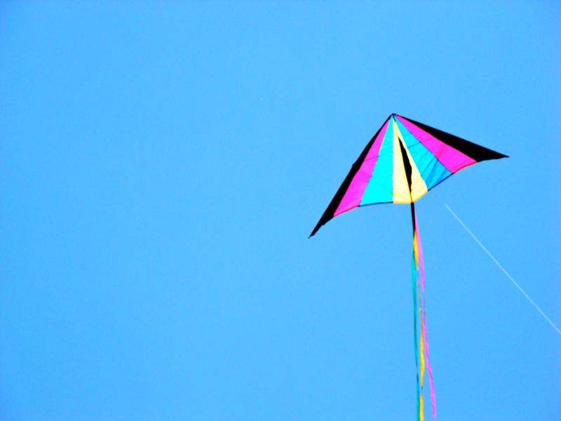 National Fly a Kite Day whatmattersmostnow.typepad.com