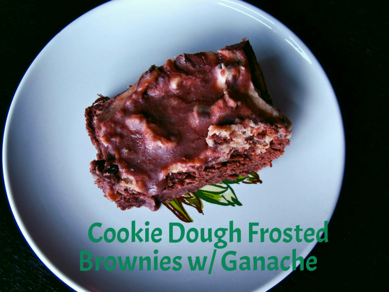 Cookie Dough Frosted Brownies whatmattersmostnow.typepad.com