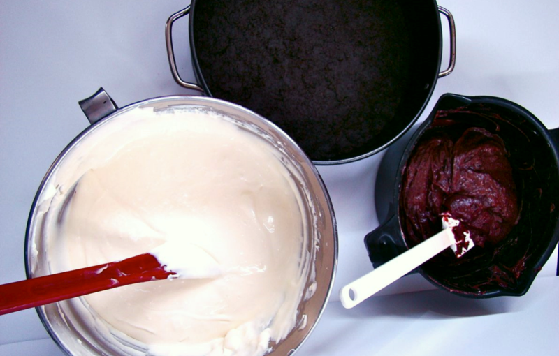 The makings of a cheesecake whatmattersmostnow.typepad.com