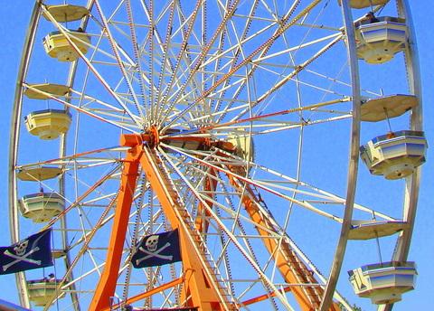 Ferris Wheel whatmattersmostnow.typepad.com