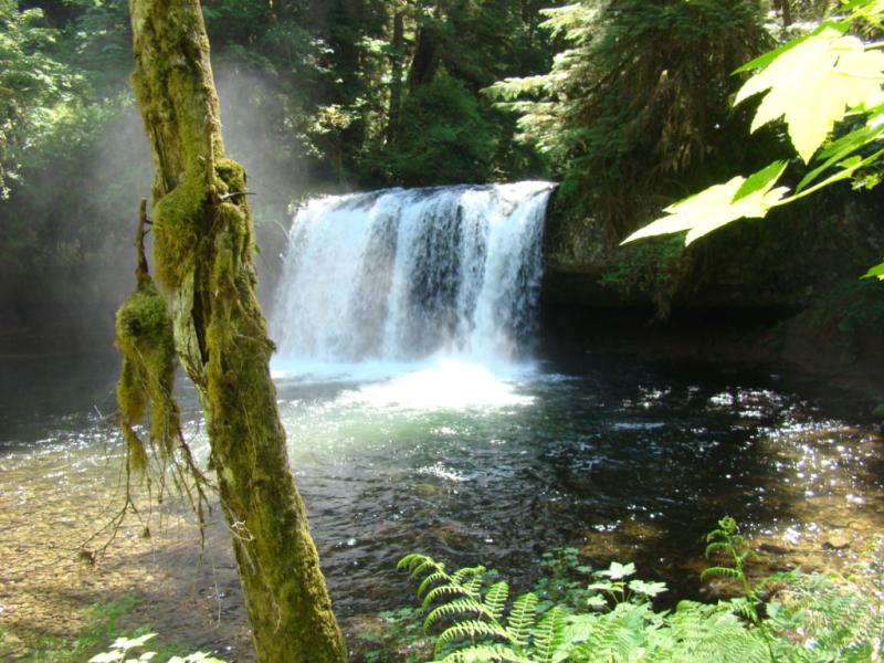 waterfalls hike whatmattersmostnow@typepad.com