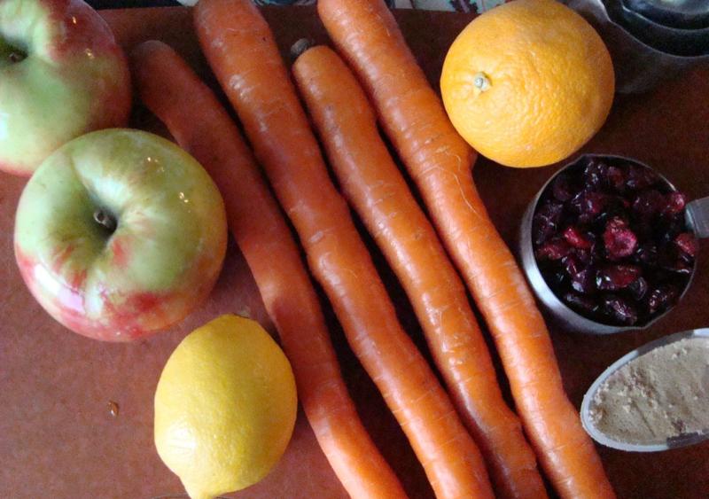Carrot Apple Chopped Salad whatmattersmostnow.typepad.com