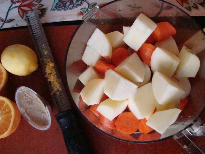 whatmattersmostnow.typepad.com carrot apple chopped salad