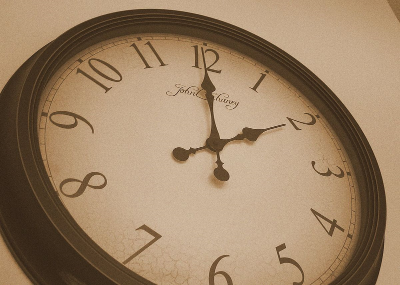 clock www.whatmattersmostnow.typepad.com