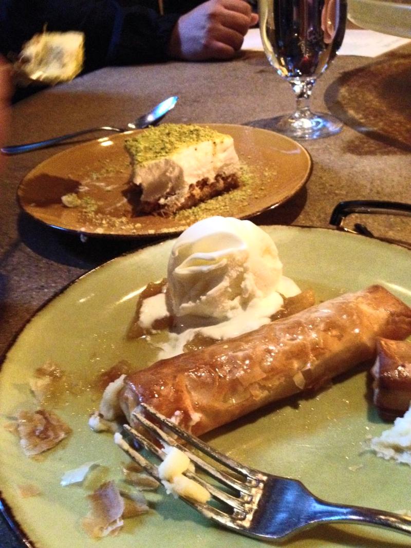 Desserts www.whatmattersmostnow.typepad.com