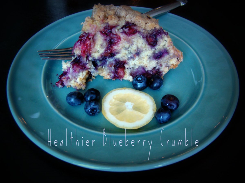 Healthier-blueberry-buckle www.whatmattersmostnow.typepad.com