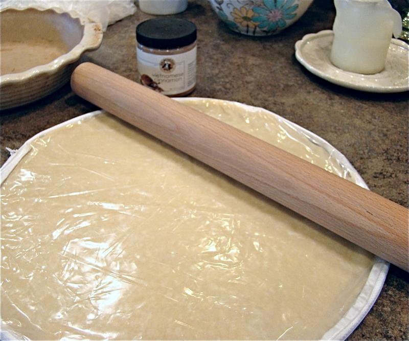 pie dough rolling aid whatmattersmostnow.typepad.com