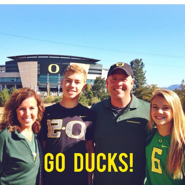 #UO Ducks www.whatmattersmostnow.typepad.com