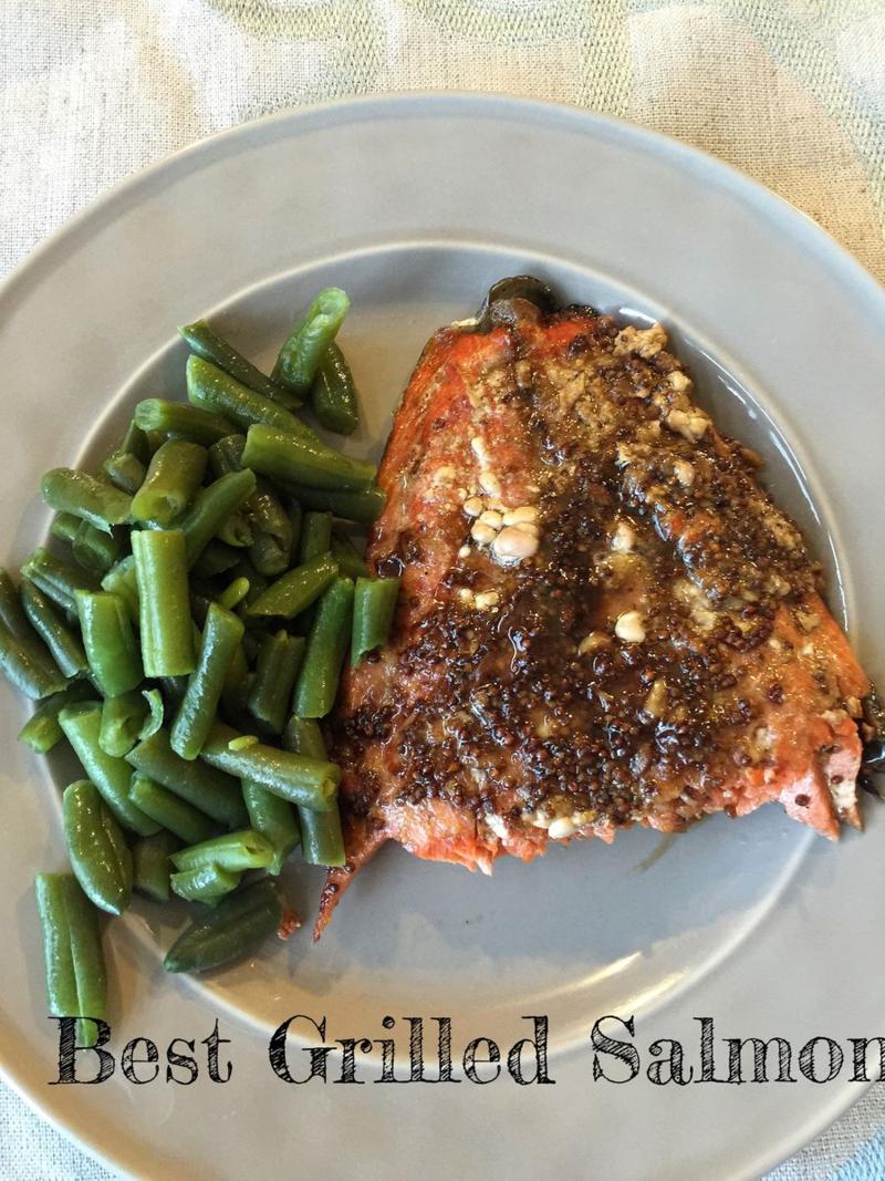 best grilled salmon whatmattersmostnow.typepad.com